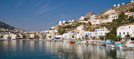 Leros Yacht Agency Services