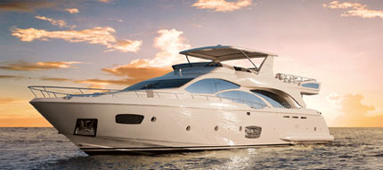 Yacht Agency Network